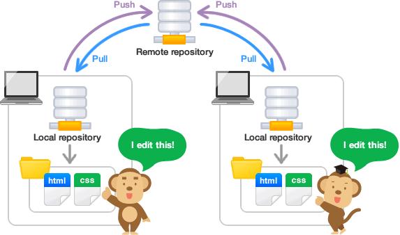 repository git
